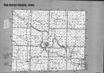 Index Map, Van Buren County 1994